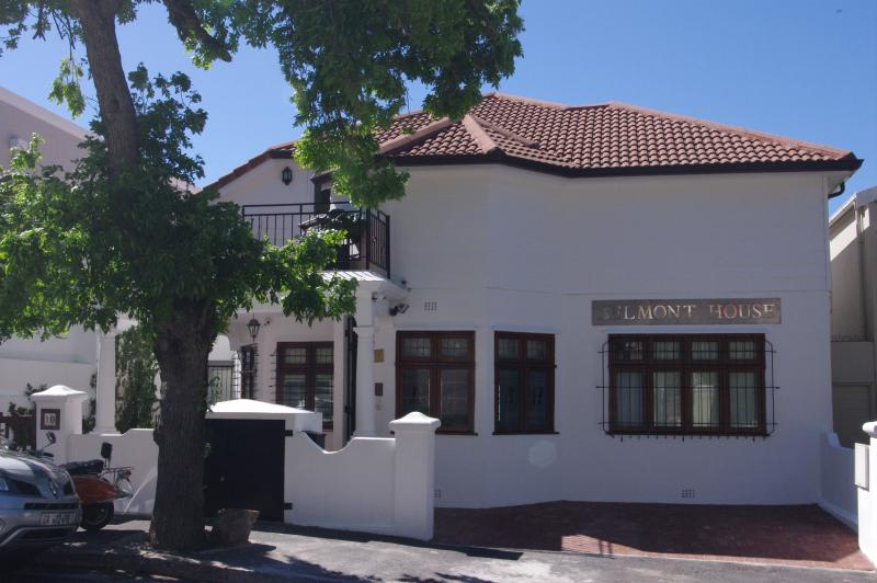 The House - Belmont Guest House - Cape Town - rentals