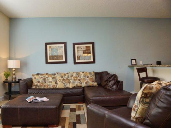 Living Area - PP4T3067BPA Lavish Family Haven in a Kissimmee Resort - Orlando - rentals
