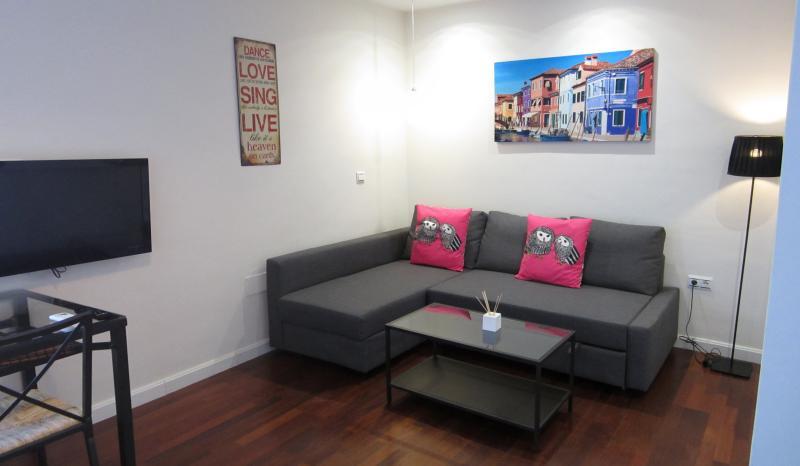 New apartment in the heart of Malaga - Image 1 - Malaga - rentals