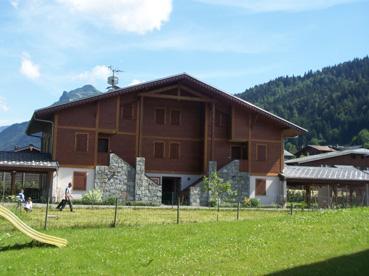 Le Duplex - Image 1 - Morzine-Avoriaz - rentals