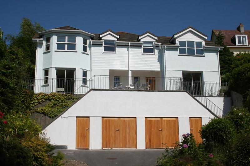 sunnyledge and burberry resized - Burberry - Salcombe - rentals