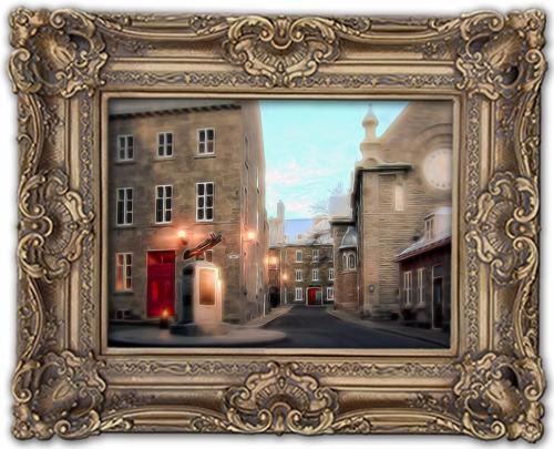la Maison Ursulines, at the Heart of Quebec's UNESCO World Heritage Site - La Maison Ursulines in the Heart of Old Quebec - Quebec City - rentals