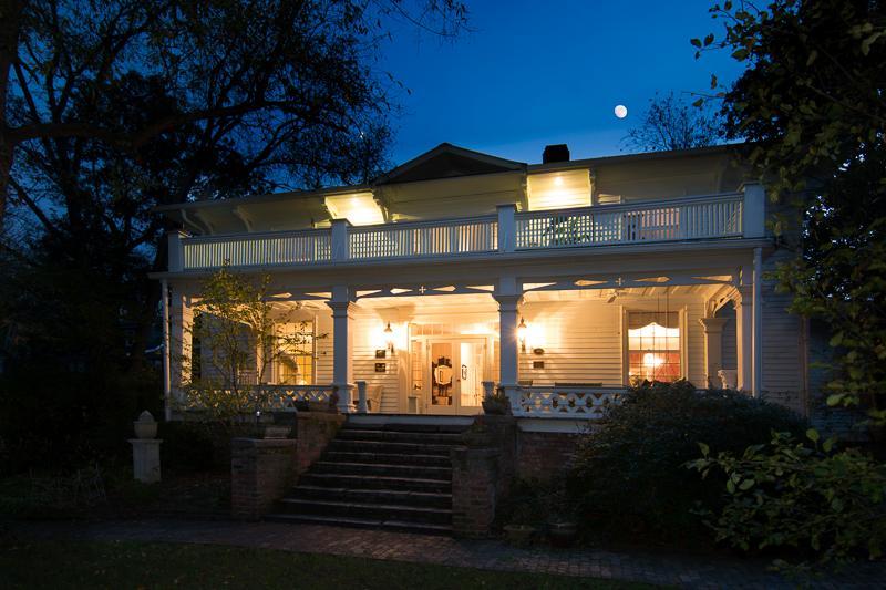 Rankin House Inn-Aunt Betsy Room - Image 1 - Asheville - rentals