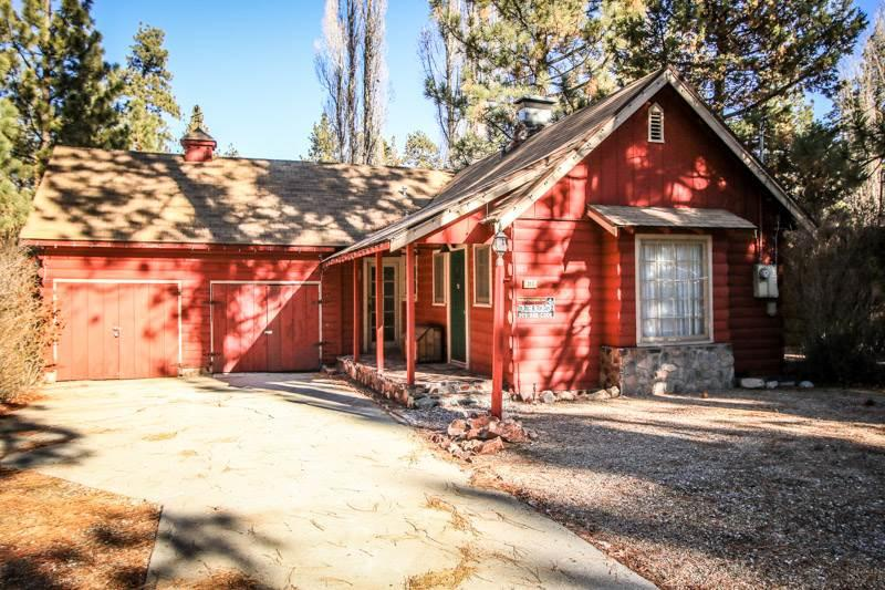 Awesome Getaway  #1152 - Image 1 - Big Bear City - rentals