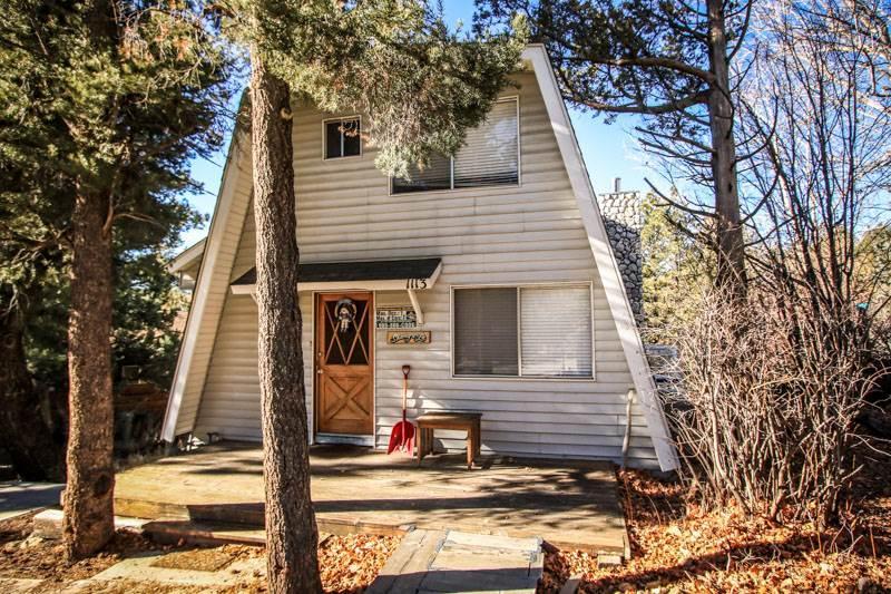 Shangri-la #1376 - Image 1 - Big Bear City - rentals