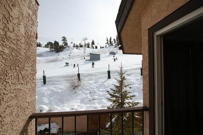 Slope Side Lodge #1477 - Image 1 - Big Bear Lake - rentals
