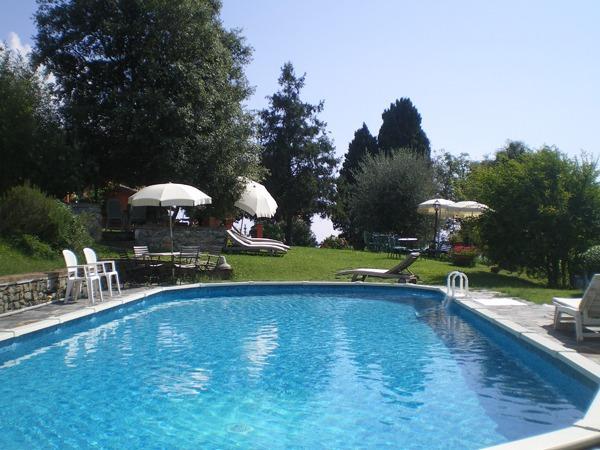 Esclusive villa, amazing view, beaches & 5 Terre - Image 1 - Sarzana - rentals