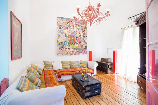 Totally renovated to new! 2 bedrooms, 2 bathrooms. - Image 1 - Argentina - rentals