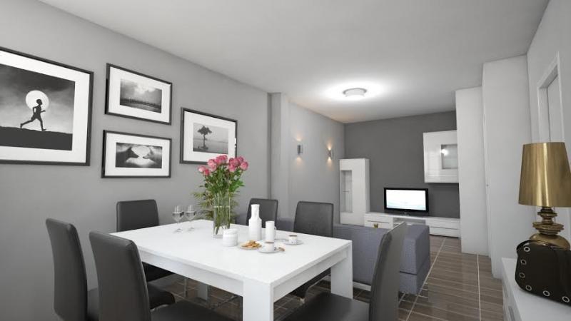 Apartment PUNTA center- 50m beach 4+2,50m2 - Image 1 - Vodice - rentals