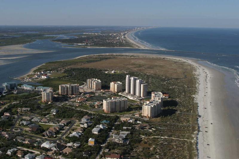 253 Minorca Beach Way 902 Minorca is a gated resor - Image 1 - New Smyrna Beach - rentals