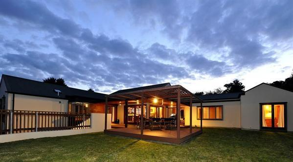 Awanui Lodge - Taupo Holiday Home - Awanui Lodge - Taupo - rentals