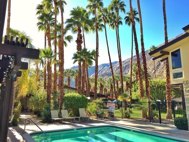 4SeasonsFlats - Image 1 - Palm Springs - rentals