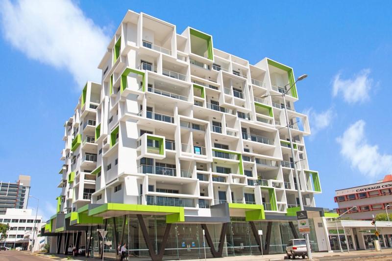 01 - 69 @ Kube - Darwin - rentals