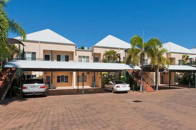 01 - Apartment No. 2 - Darwin - rentals