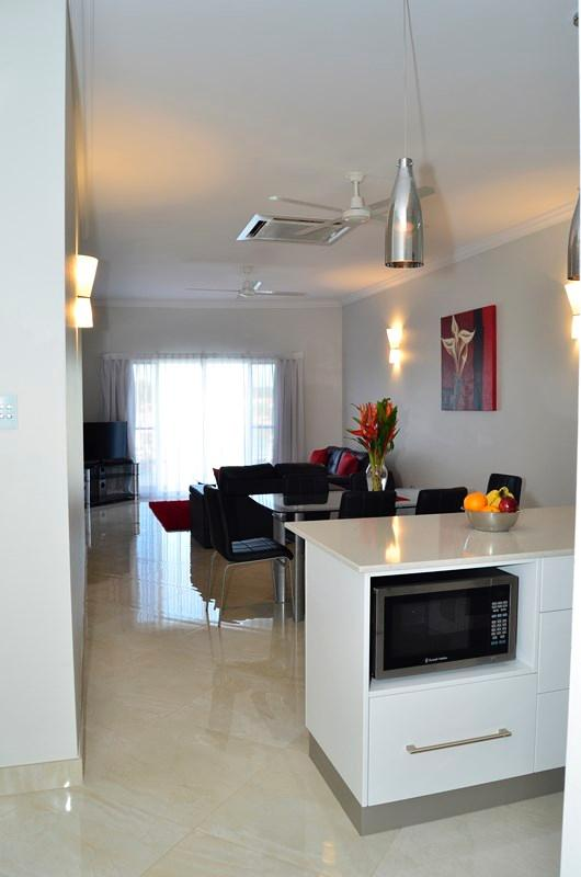 Smith - Paspaley St properties 006 - Apartment No. 8 - Darwin - rentals