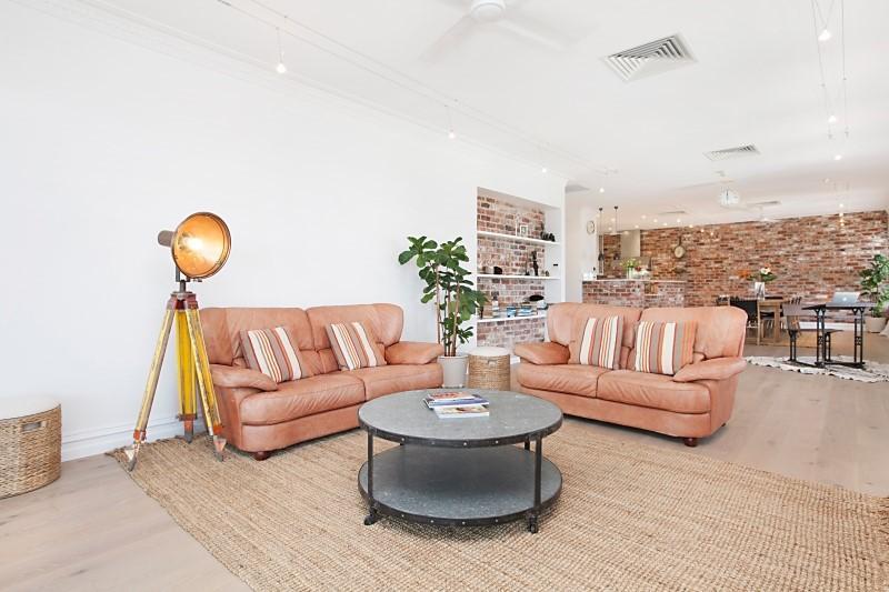 01 - Heritage Apartment - Darwin - rentals