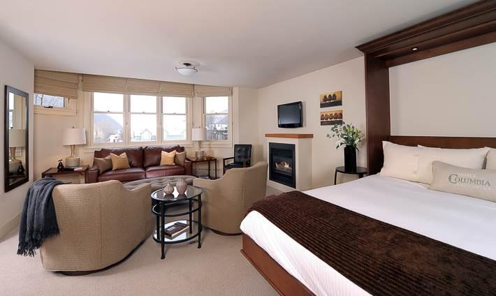 Hotel Columbia 20 - Image 1 - Telluride - rentals