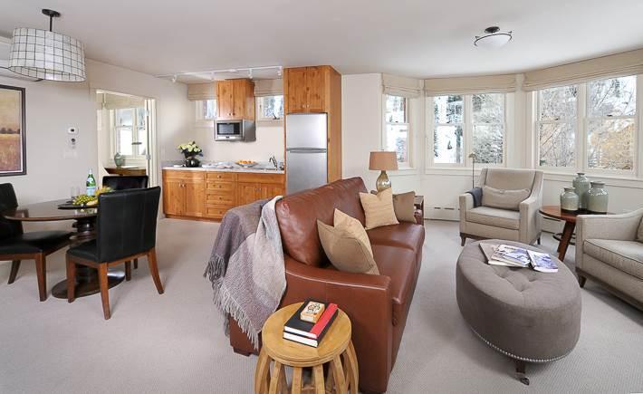 Hotel Columbia 22 - Image 1 - Telluride - rentals
