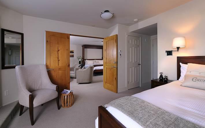 Hotel Columbia 33-34 - Image 1 - Telluride - rentals
