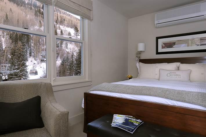 Hotel Columbia 25 - Image 1 - Telluride - rentals