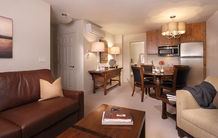 Hotel Columbia 37 - Image 1 - Telluride - rentals