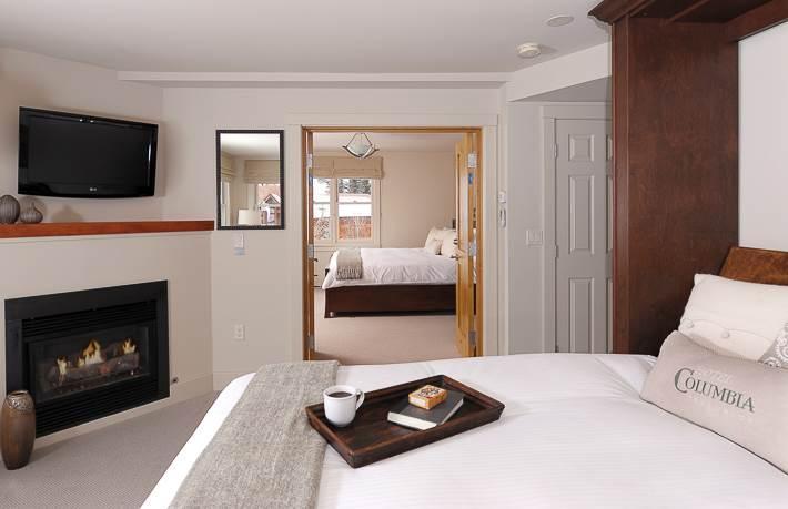 Hotel Columbia 35-36 - Image 1 - Telluride - rentals