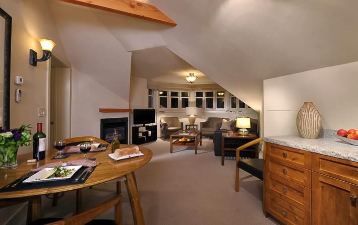 Hotel Columbia 40-41 - Image 1 - Telluride - rentals