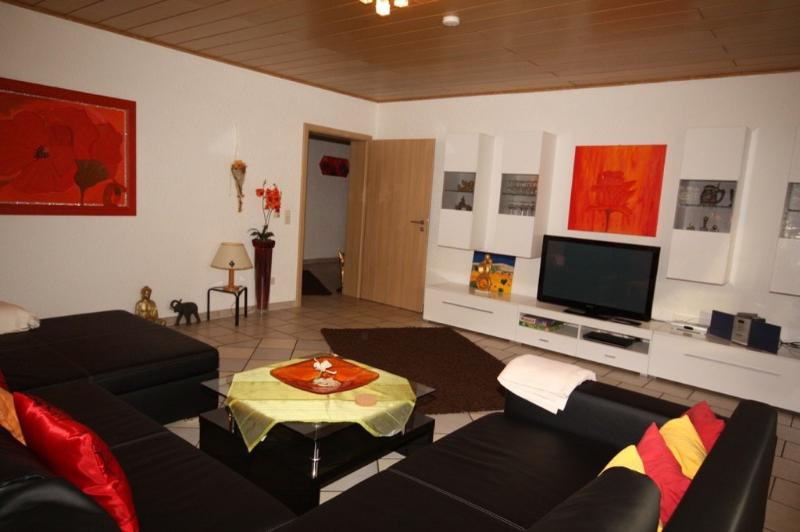 LLAG Luxury Vacation Apartment in Landstuhl - 1356 sqft, central, tasteful, modern (# 4245) #4245 - LLAG Luxury Vacation Apartment in Landstuhl - 1356 sqft, central, tasteful, modern (# 4245) - Landstuhl - rentals