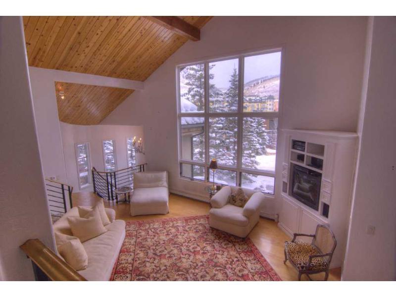 716B Forest Road 4BD Duplex - Image 1 - Vail - rentals