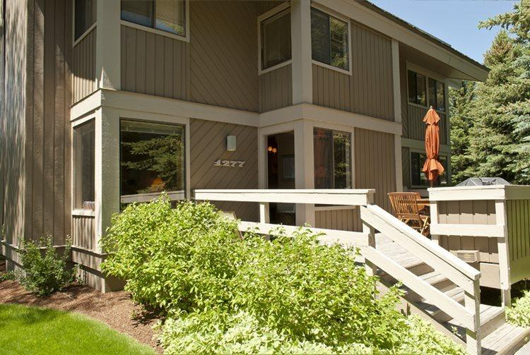 Villager #1277, Sun Valley - Economical condo for large family or group; - Image 1 - Sun Valley - rentals