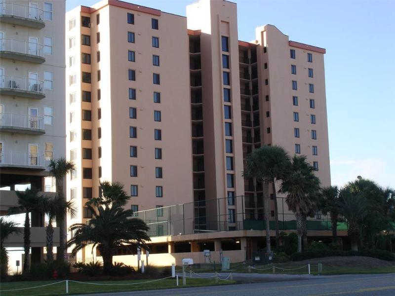 Broadmoor 805 - Image 1 - Orange Beach - rentals