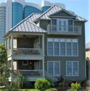 Palm Harbor - Image 1 - Orange Beach - rentals