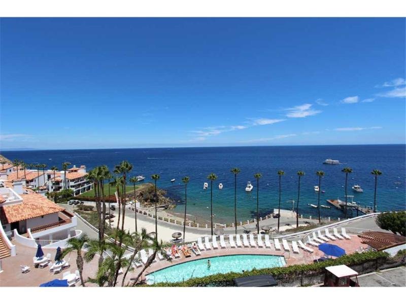 Hamilton Cove Villa 1-53 - Image 1 - Catalina Island - rentals