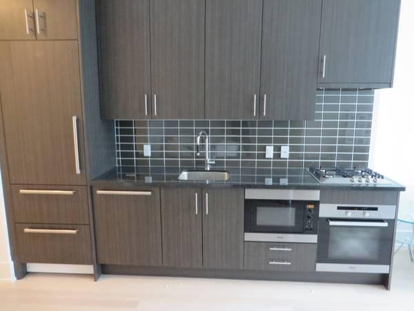 Buit in Kitchen Appliances - Downtown Toronto Furnished Suite Better Than Hotel - Toronto - rentals