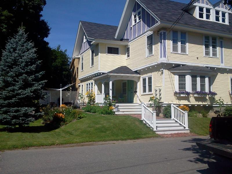 Maple Street - Image 1 - Rockland - rentals