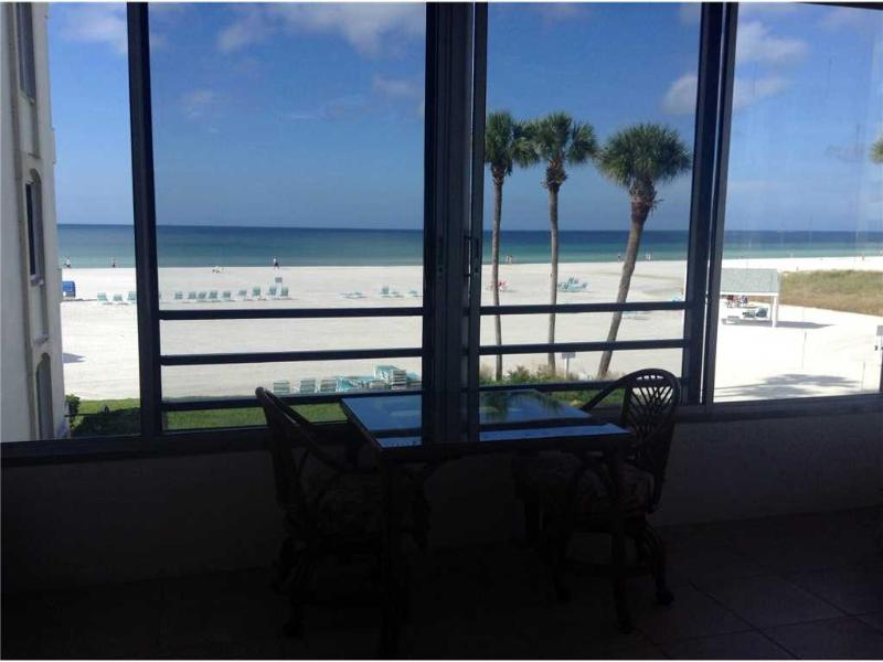 Amazing 2BR w/ picturesque views & sunsets - 4 South - Image 1 - Siesta Key - rentals