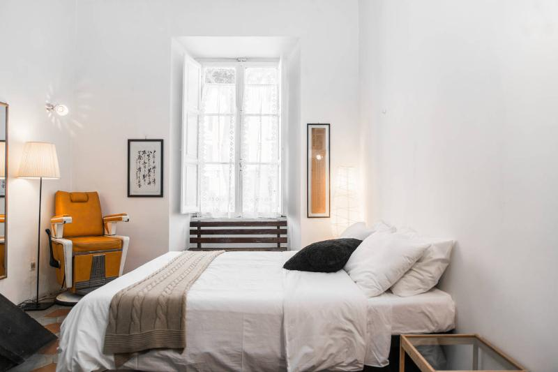 Exceptional, cosy and charming Domus Appia 270 - Image 1 - Rome - rentals
