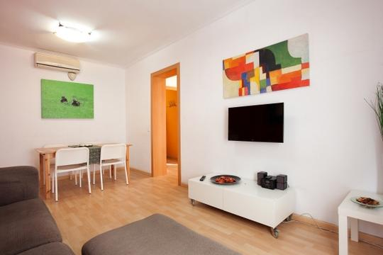 Barcelona Two ** Cocoon Families (BARCELONA) - Image 1 - Barcelona - rentals