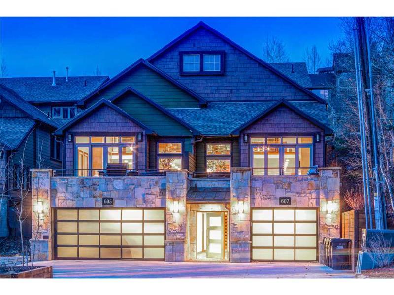 .605 Deer Valley Drive - .605 Deer Valley Drive - United States - rentals