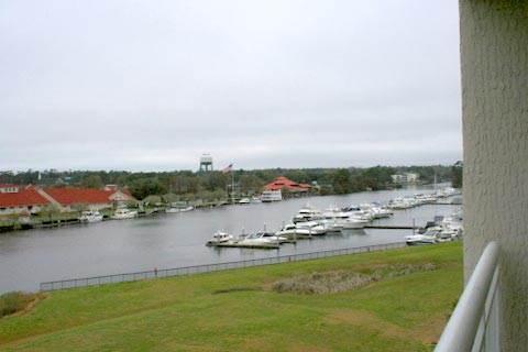 Yacht Club Villas #3-502 - Image 1 - North Myrtle Beach - rentals