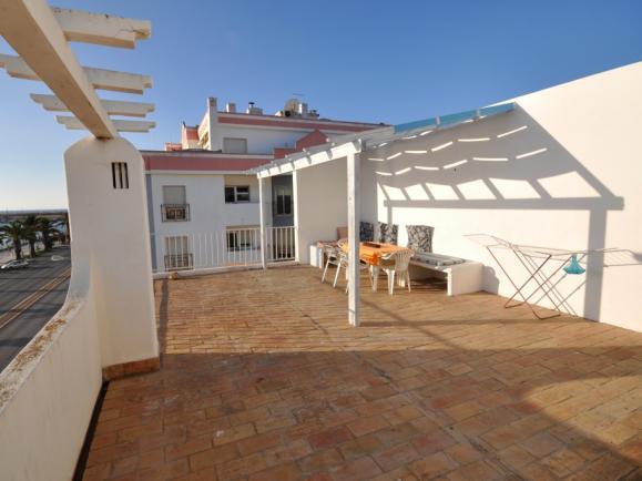 Sea - Terrace - Image 1 - Algarve - rentals