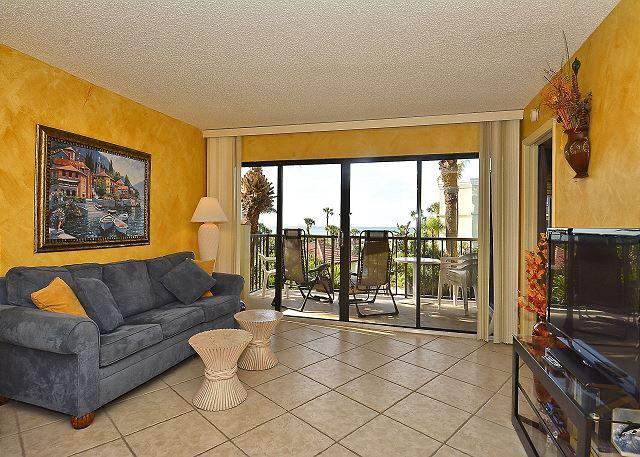 Lands End #303 building 1 - Gulf View - Image 1 - Treasure Island - rentals