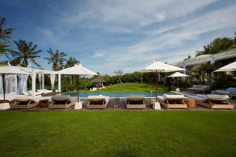 Villa Pure - Image 1 - Lingga - rentals