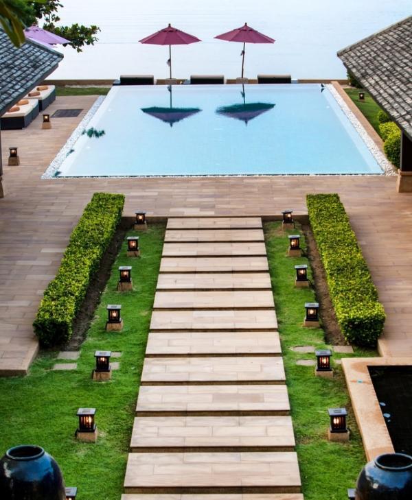 - Villa Ama Lur - Taling Ngam - rentals