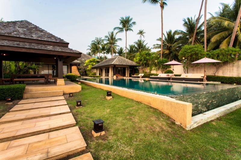 Villa Ama Lur - Image 1 - Thong Krut - rentals