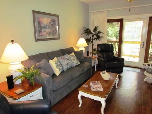 335 Palmetto Walk Villa - Wyndham Ocean Ridge - Image 1 - Edisto Beach - rentals