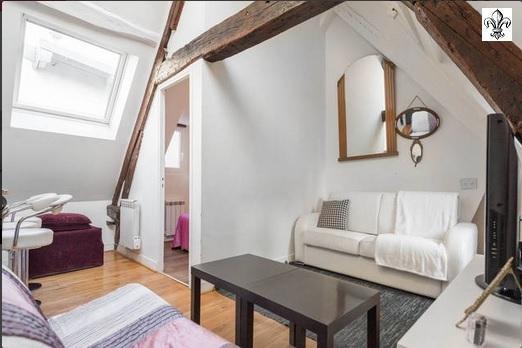 family friendly apartment - Discount Family Friendly Apartment in Marais - Paris - rentals