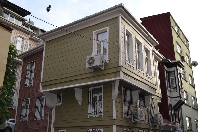 Heart of Beyoglu Apartmentpera Musik-Style -Studio - Image 1 - Istanbul - rentals