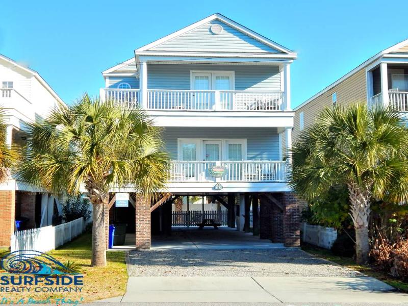 Morning Glory - Image 1 - Surfside Beach - rentals