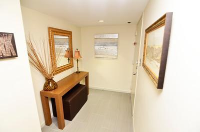 Entry way - Gulfside Mid-Rise Unit 507F - Sarasota - rentals